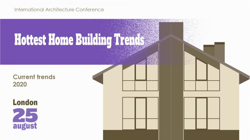 Vector Illustration Architecture Conference